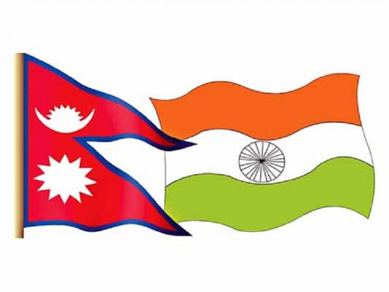 नेपाल–भारत ऊर्जा बैठक : प्रसारण लाइन बराबरी लगानीमा
