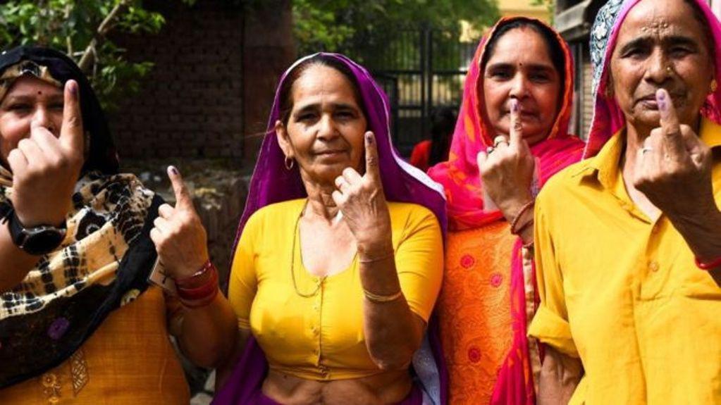 हरियाणा र महाराष्ट्रमा विधानसभाको मतदान सुरु