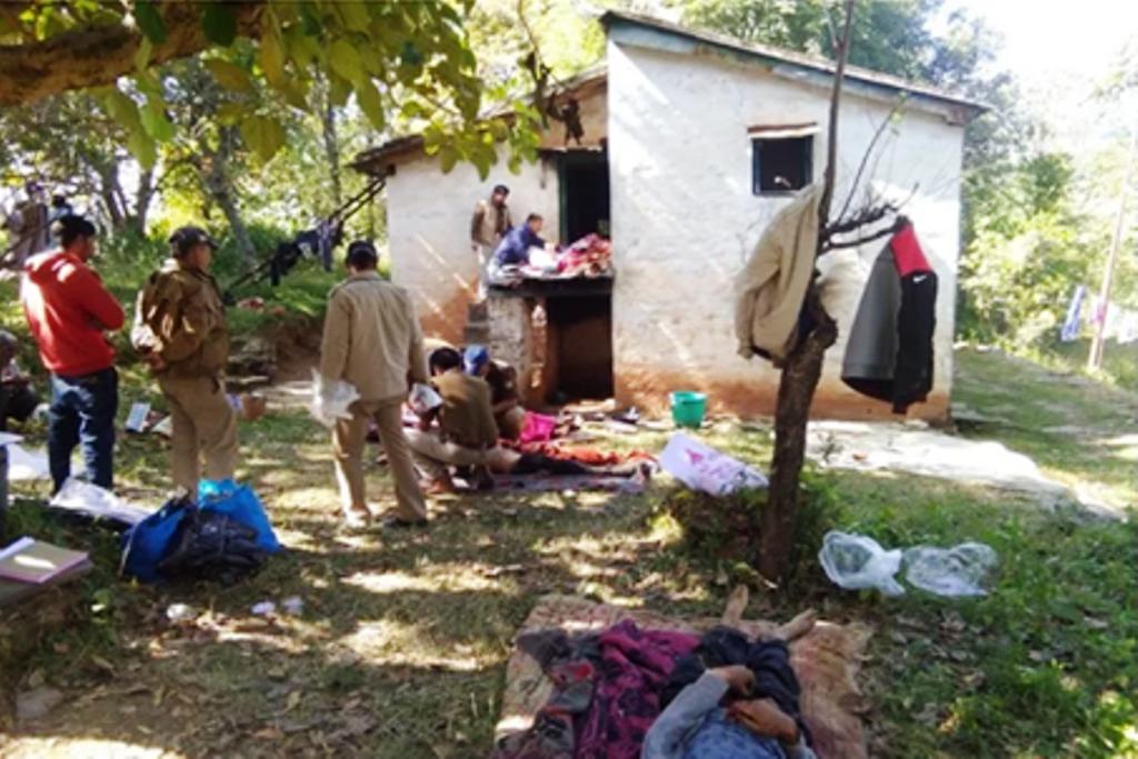 भारतको पिथौरागढमा तीन नेपालीको विभत्स हत्या