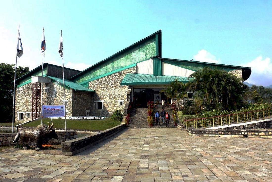 पोखराको पर्वतीय संग्रहालय बन्यो पर्यटकको आकर्षणकाे केन्द्र