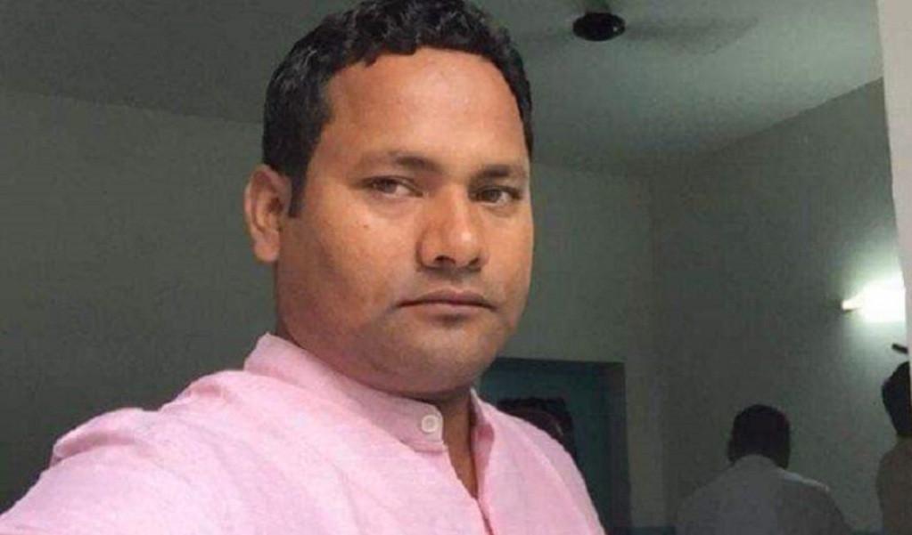 ठगी आरोपमा सहयोगी विकास बैंकका सदस्य पुर्पक्षका लागि जेल चलान