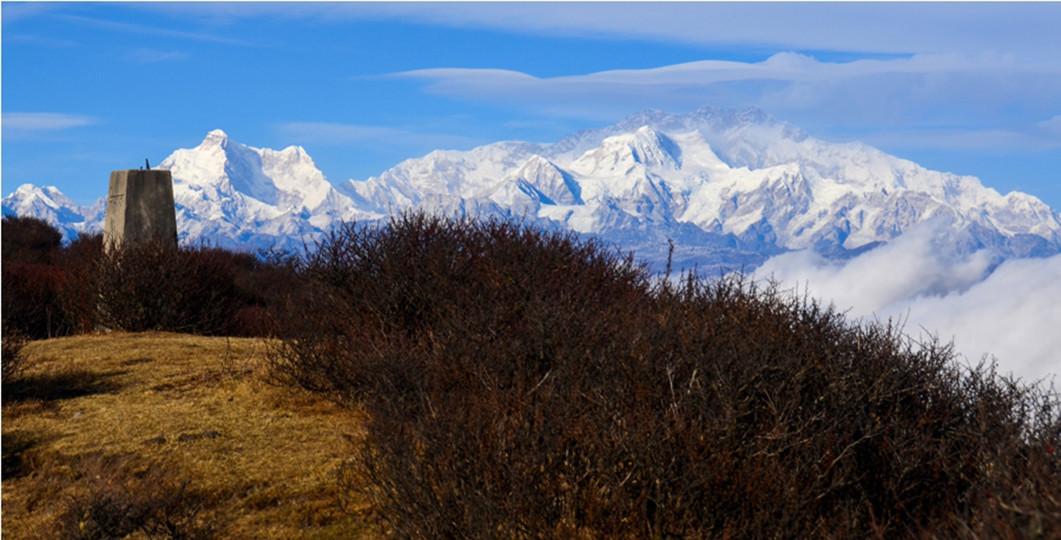 Image result for पर्यटकीय  सन्दकपुर