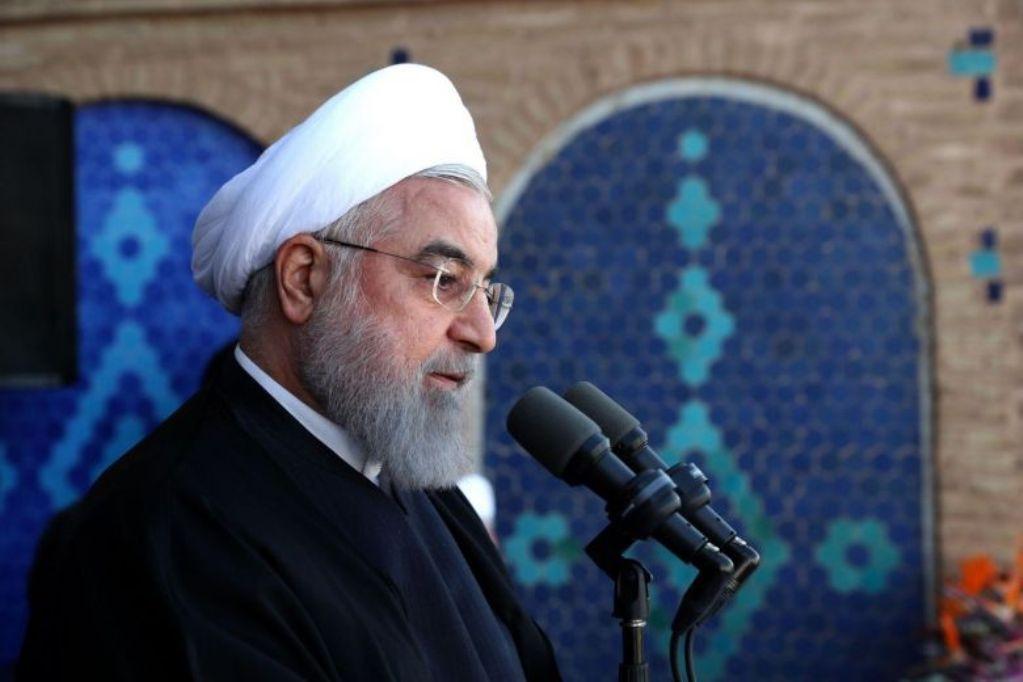 प्रतिबन्ध झेलिरहेको इरानमा भेटियो विशाल तेलभण्डार