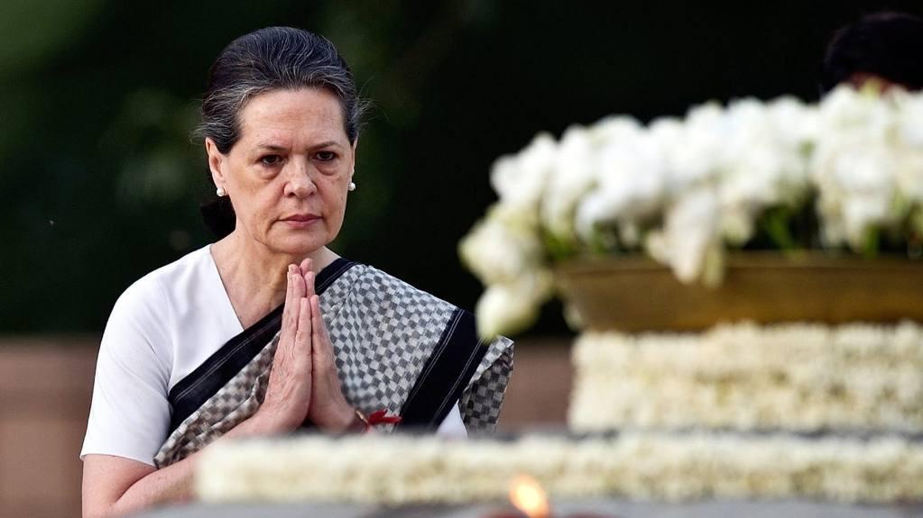 महाराष्ट्र सरकार गठन सकसः सोनियाको घरमा के–के भयो ?
