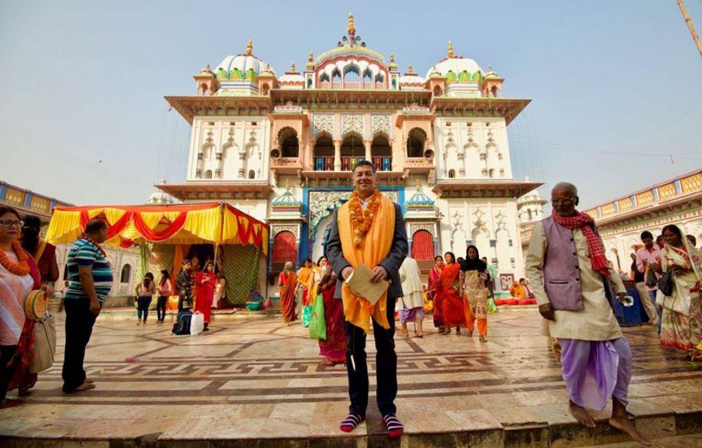 कूटनीतिक नियोगका अधिकारीको गन्तव्य बन्दै जनकपुर