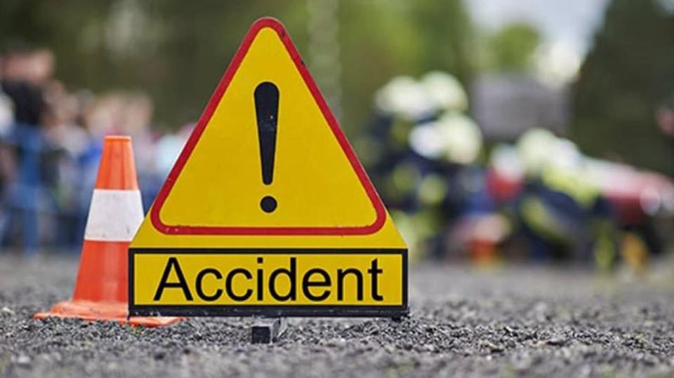 पोखरामा सवारी दुर्घटनामा २ जनाको मृत्यु