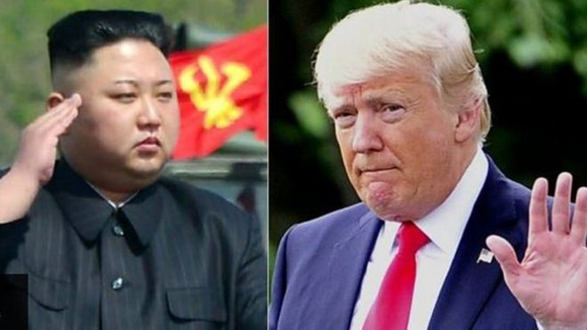 निःशस्त्रीकरण वार्तामा अमेरिका र उत्तर कोरियाबीच असहमति
