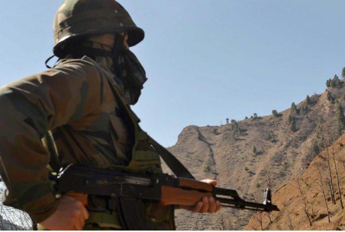 जम्मू–काश्मीरमा भारतीय सेनामा कार्यरत एक नेपालीको मृत्यु