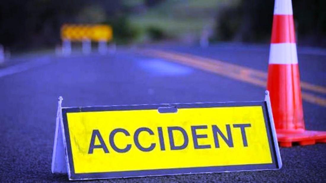 सुनसरीमा ट्याक्टर दुर्घटना, १ जनाको मृत्यु