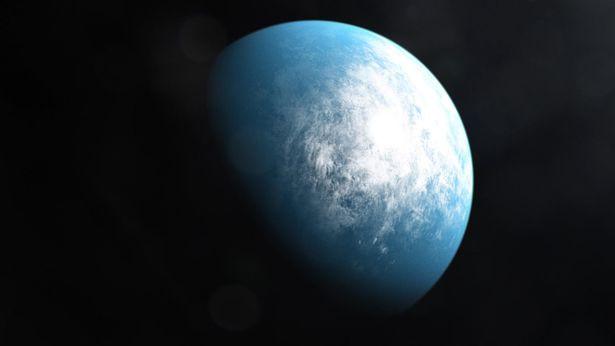 नासाले पत्ता लगायो नयाँ पृथ्वी, एलियन हुन सक्ने आशंका