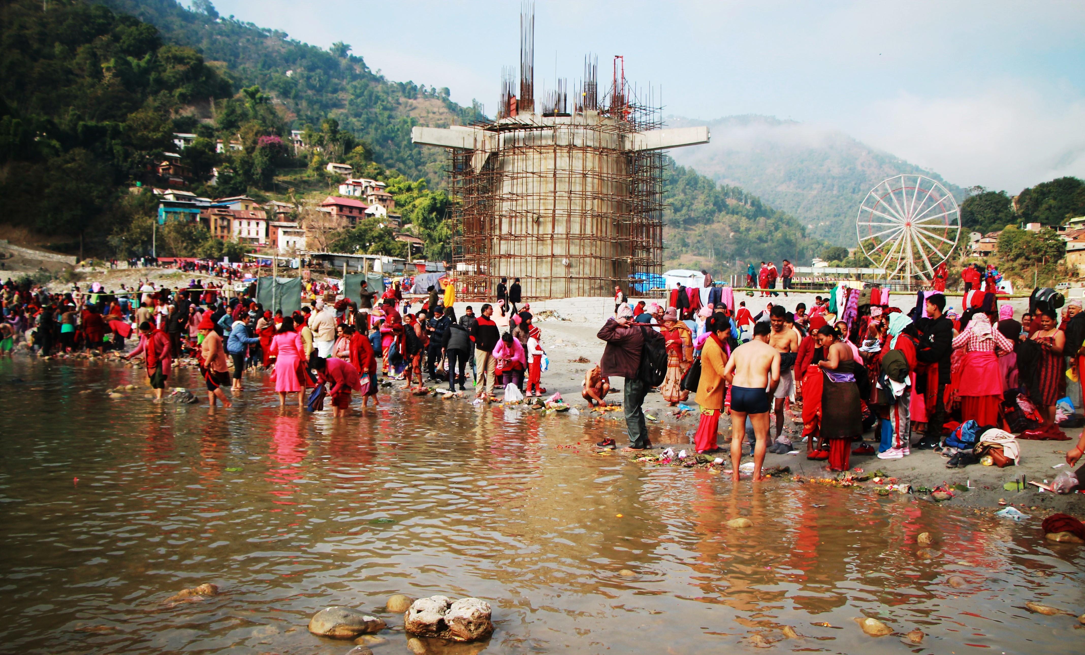 रिडिमा धार्मिक मेलासँगै नौदिने दोस्रो रिडी महोत्सव सुरु