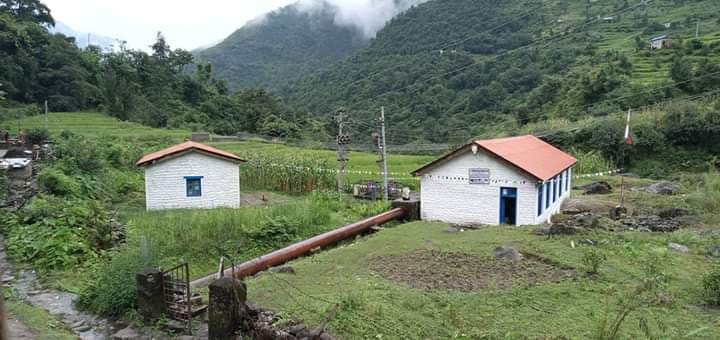 कालिकोटको बिजुलीः एक दिन बल्छ, चार दिन बल्दैन
