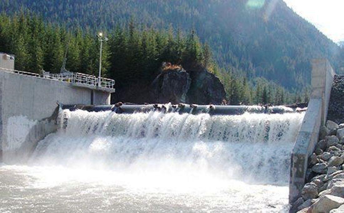 तनहुँ जलविद्युत् आयोजनामा 'केबल टनेल' निर्माण सुरु