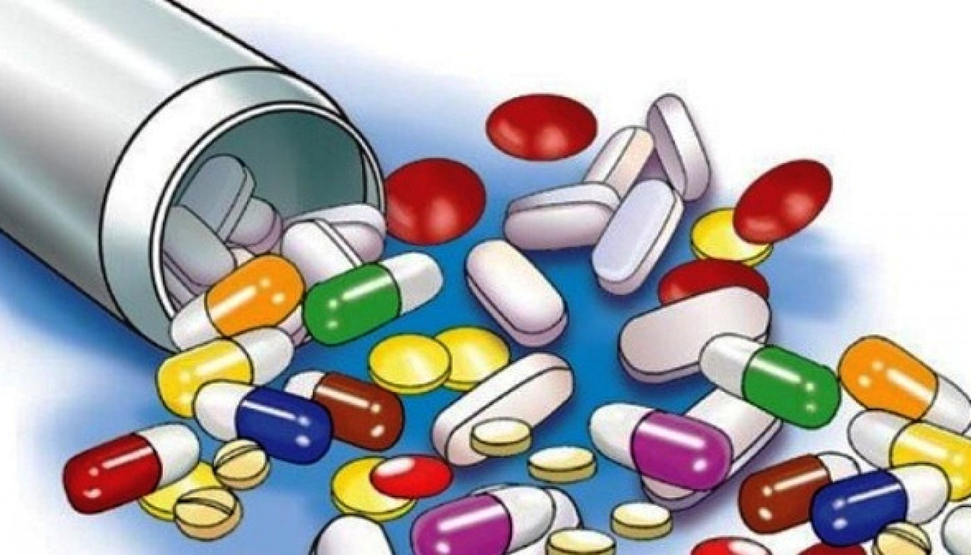 स्वास्थ्य केन्द्रमा औषधि अभाव