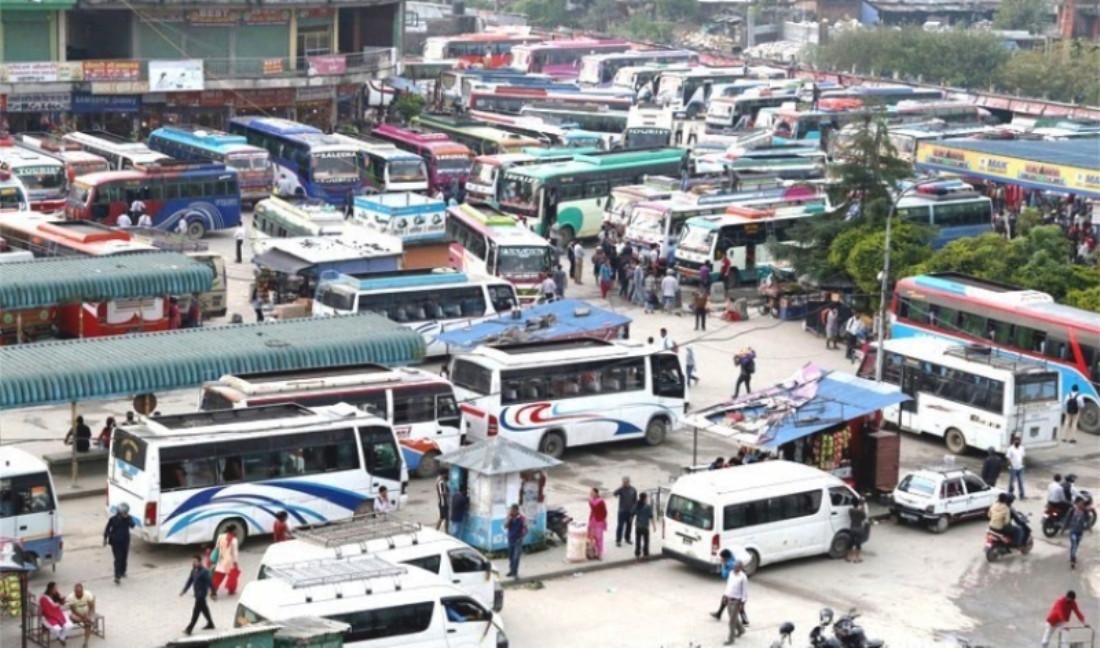 लामो दूरीका सवारी सञ्चालन अन्योलमा, सुरक्षा मापदण्डका विषयमा मतभेद