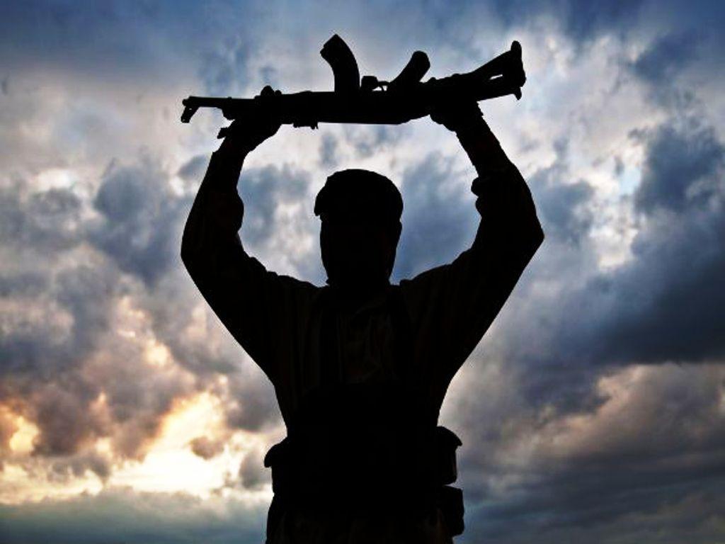 काबुलमा आईएसका १२ लडाकूद्वारा आत्मसर्मपण