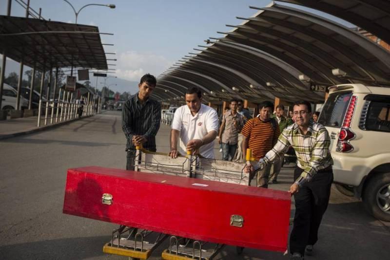 कुवेतमा १ वर्षमा ४२ जना नेपाली श्रमिकको मृत्यु