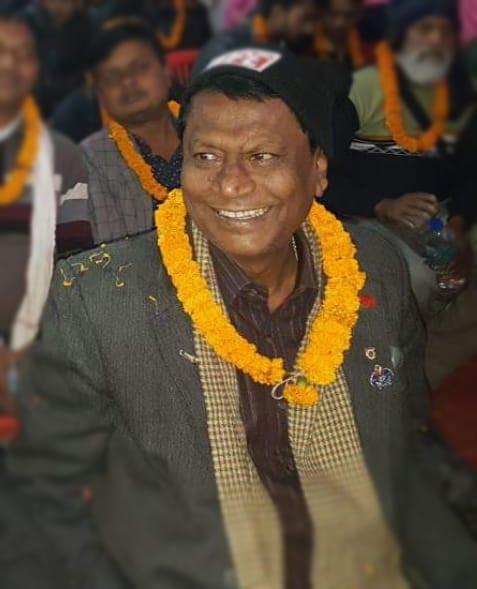 राष्ट्रियसभा निर्वाचनः भाइलाई हराए दाजुले