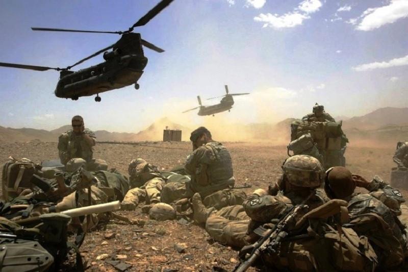 अफगानिस्तानमा १६ लडाकू हवाई आक्रमणमा मारिए