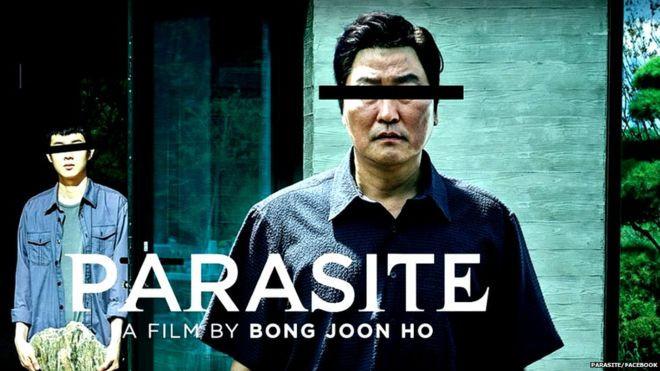 कोरियन चलचित्र 'प्यारासाइट'ले रच्यो इतिहास