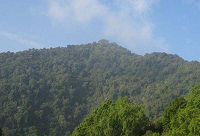शिवपुरी राष्ट्रिय निकुञ्जको जग्गा पनि यतीको पकडमा