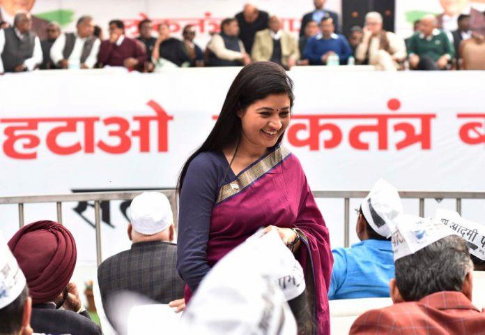 नेपालीमाथि अपमानजनक टिप्पणी गर्ने भारतीय नेतृको लज्जास्पद हार