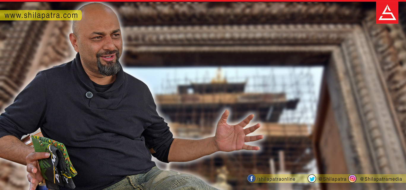 'त्रिपुरा सुन्दरी'को स्वरूप फर्काउँदै सङ्गीतका डाक्टर