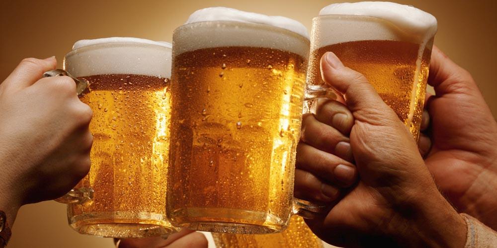 दूध र जुसजस्तै प्राकृतिक हुन्छ बियर, यी हुन् पिउँदाका ९ फाइदा