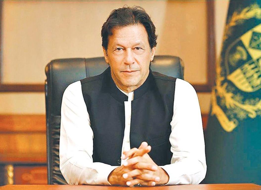 जम्मू-कश्मीर र लद्दाखलाई समेटेर पाकिस्तानले जारी गर्यो नयाँ नक्सा