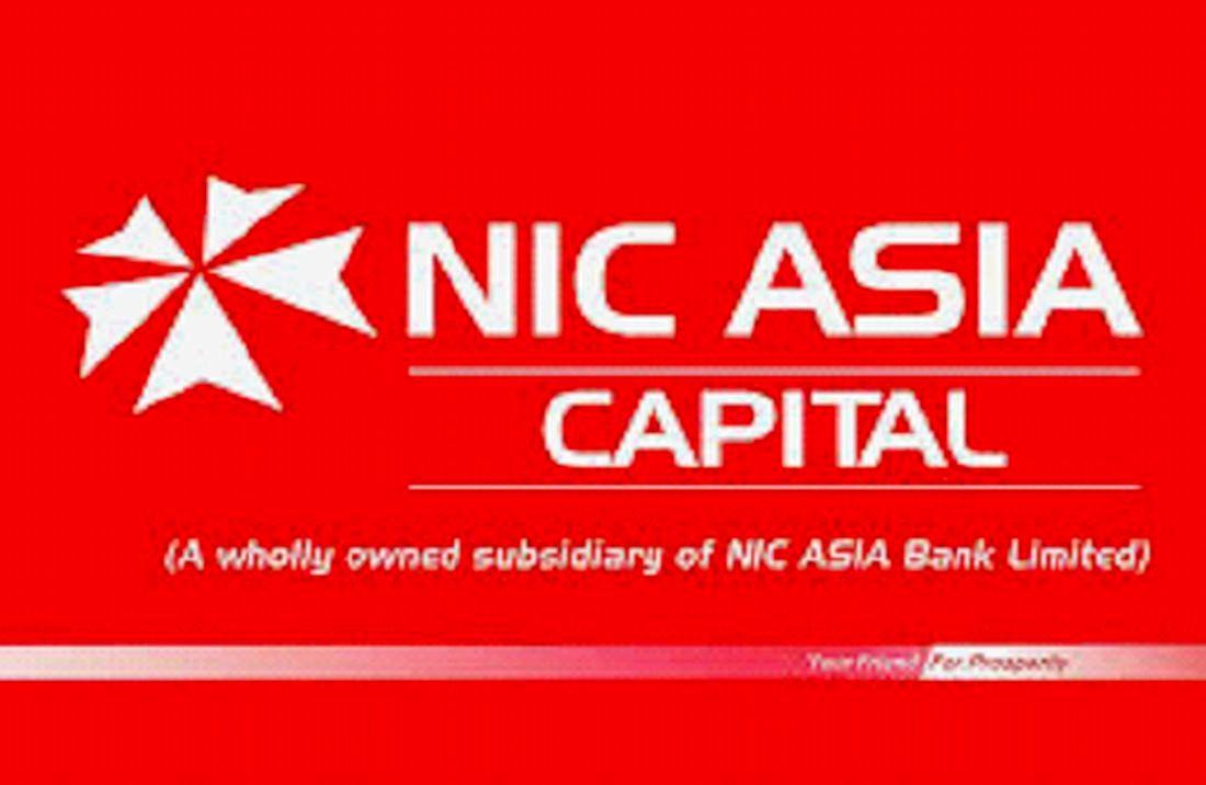 एनआईसी एशिया क्यापिटलको नयाँ योजना