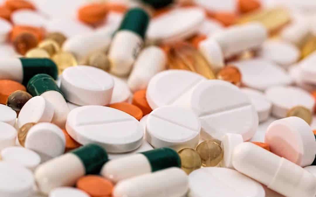 ३ महिनालाई औषधिको मौज्दात, उत्पादनमा समस्या छैन