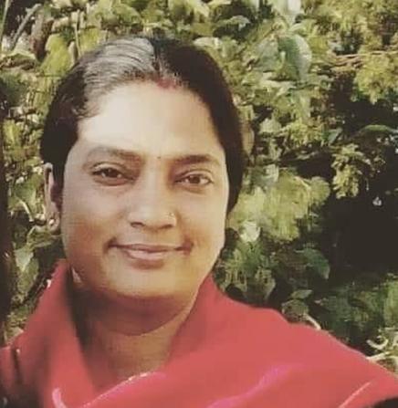 सुशीला शर्मा