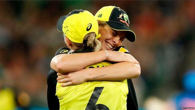 भारतलाई पराजित गर्दै अस्ट्रेलिया बन्याे विश्व च्याम्पियन