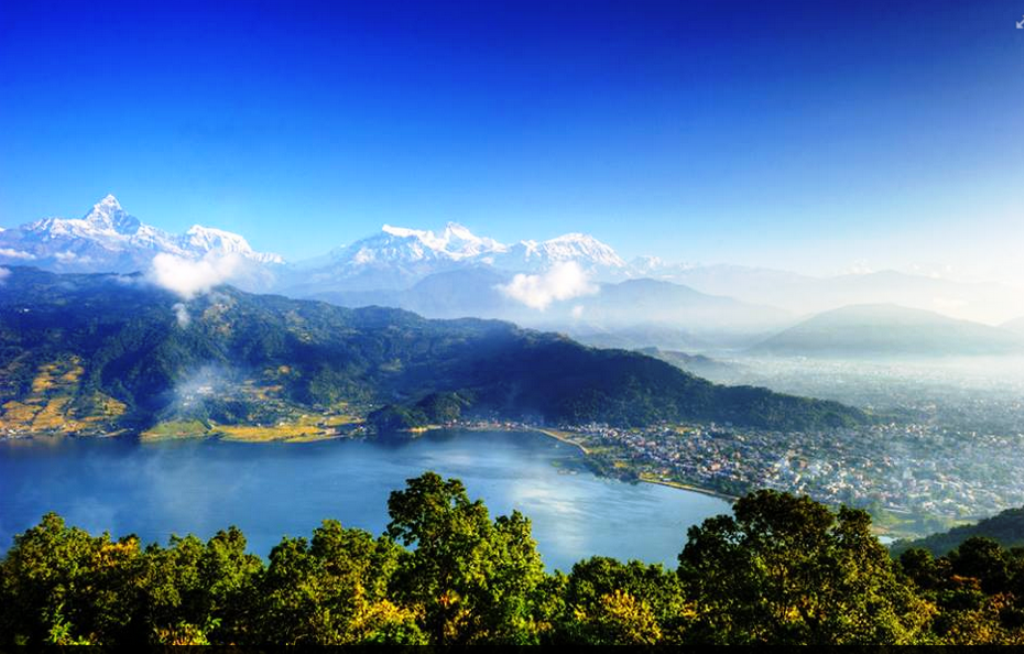 पर्यटनमा कोरोना असरः नाकाबन्दी र भूकम्पलाई माथ गर्यो