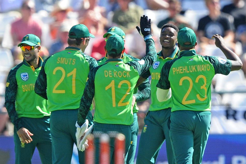 दक्षिण अफ्रिका क्रिकेट बोर्डद्वारा ३० खेलाडीसँग नयाँ सम्झौता