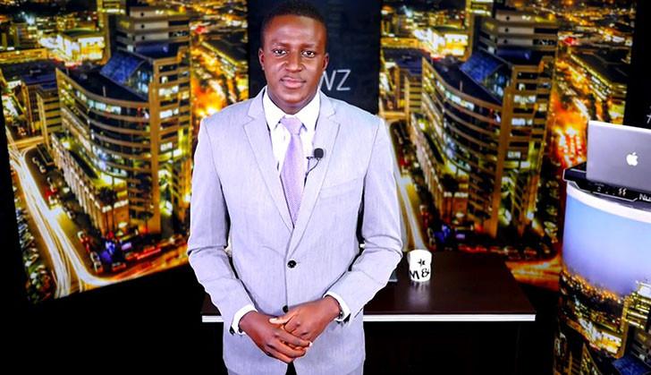कोरोना संक्रमणबाट जिम्बाबेमा पत्रकारको मृत्यु