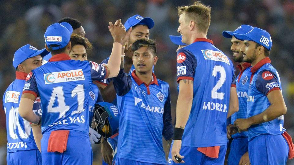 आईपीएलः दिल्ली क्यापिटल्सविरुद्ध सर्वाधिक रन बनाउने ३ ब्याट्सम्यान