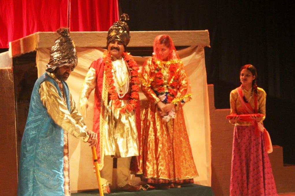 नेपाली रङ्गमञ्चले भिडियोबाट नाट्य महोत्सव गर्ने