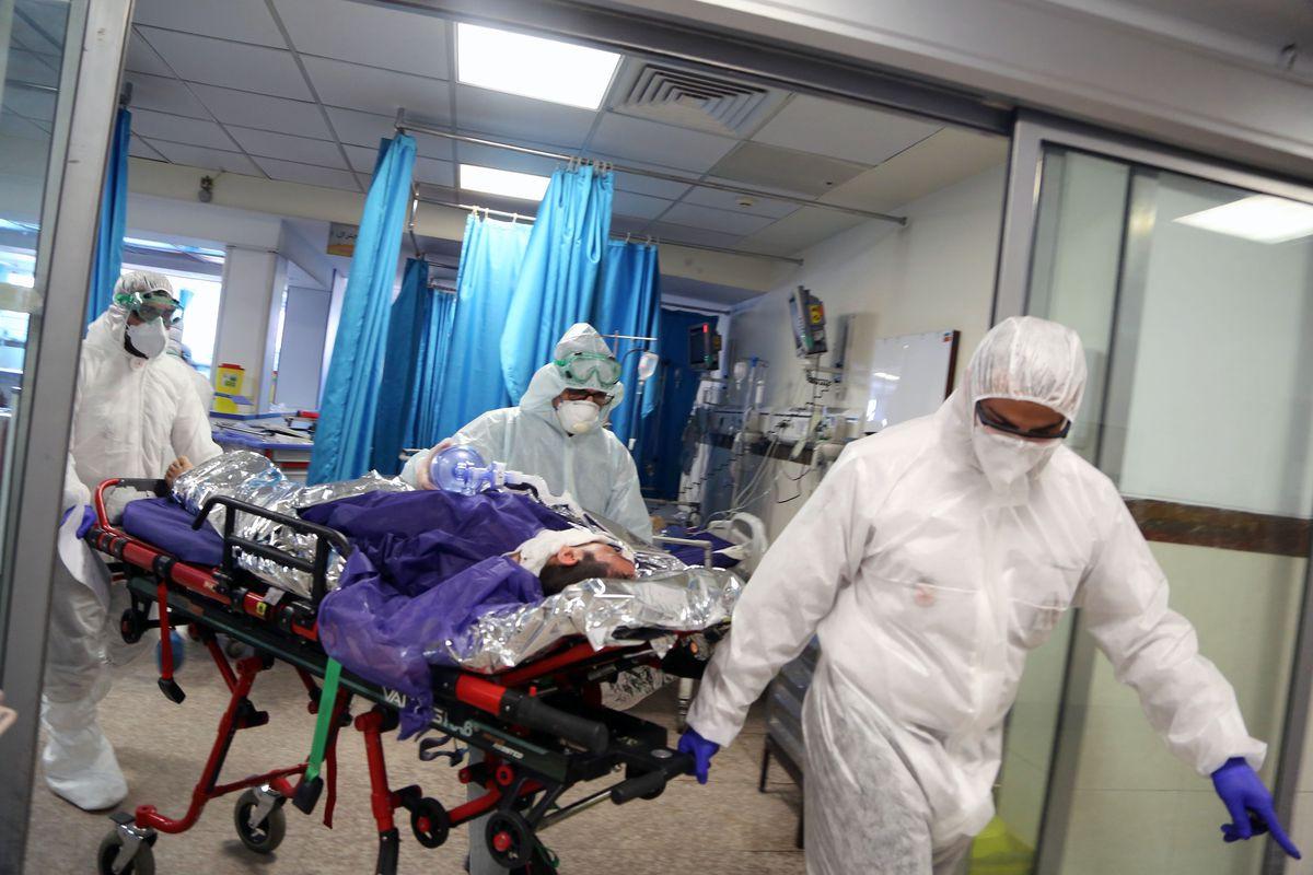 अमेरिकामा कोभिड-१९ संक्रमितको संख्या १ लाख ४२ हजार पुग्यो
