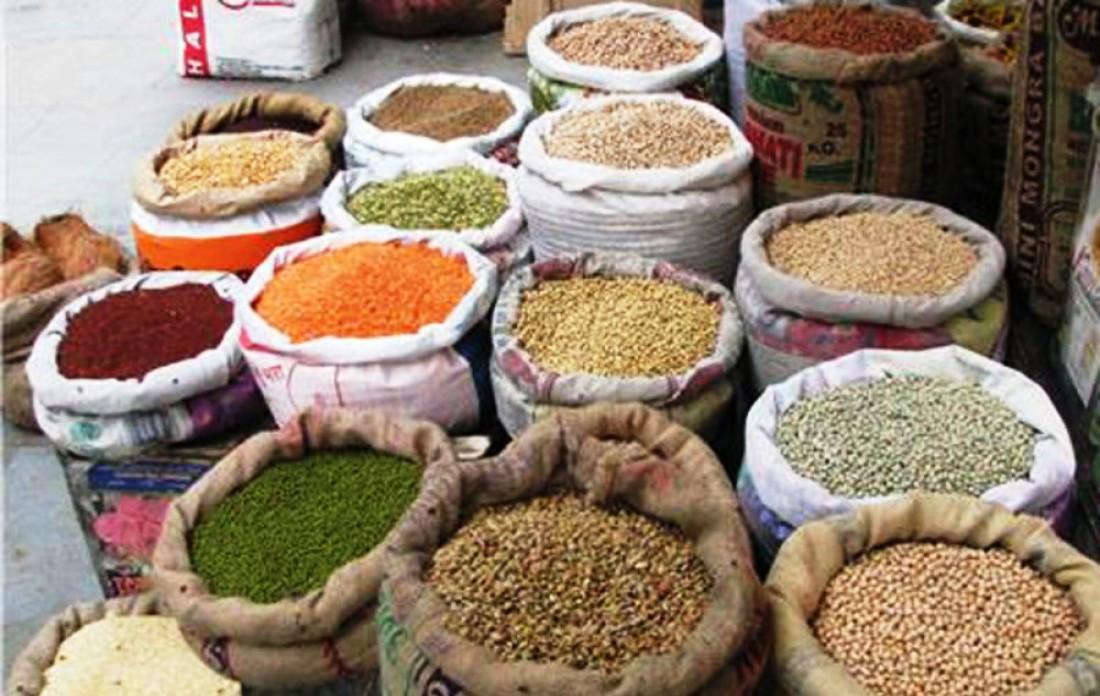 सुरक्षित खाद्यान्न आपूर्ति गर्न उपभोक्ता हित संरक्षण मञ्चको माग