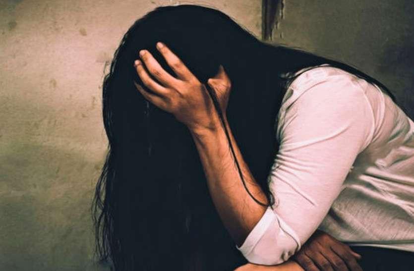 डोल्पामा १८ वर्षीया किशोरीमाथि सामूहिक बलात्कार