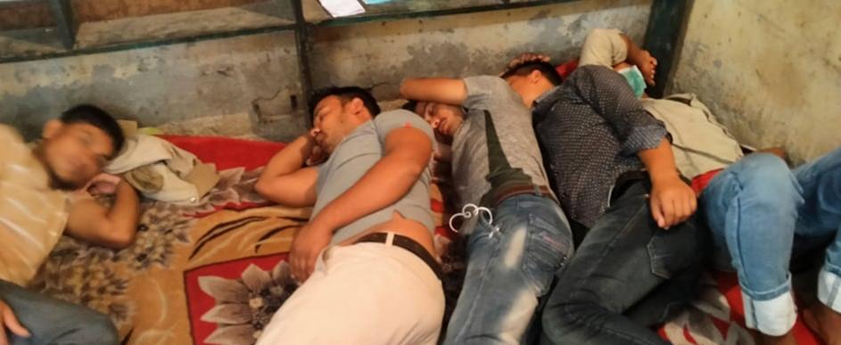 भारतमा सयौँ  नेपाली अलपत्र, उद्धारको प्रयाससम्म भएन