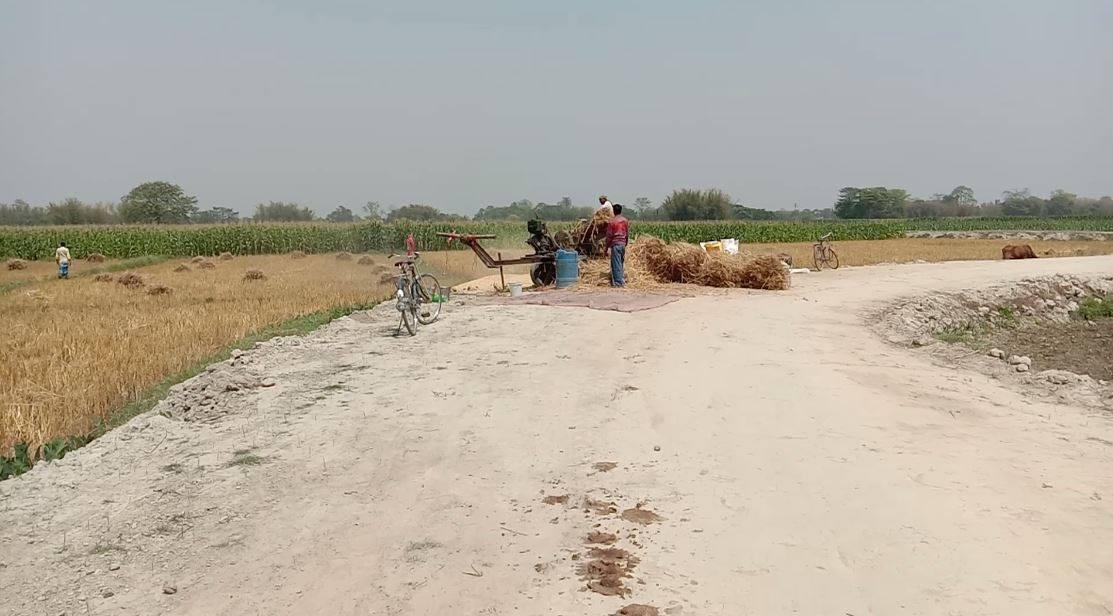 लुकिछिपी भारतबाट नेपाल प्रवेश गर्ने बढेपछि सीमावर्ती क्षेत्रका वासिन्दा त्रसित
