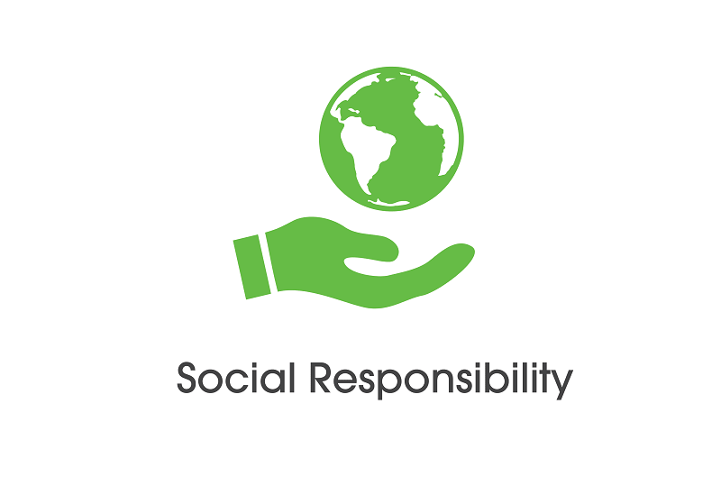 सामाजिक उत्तरदायित्वमा मौन छन् उद्यमी