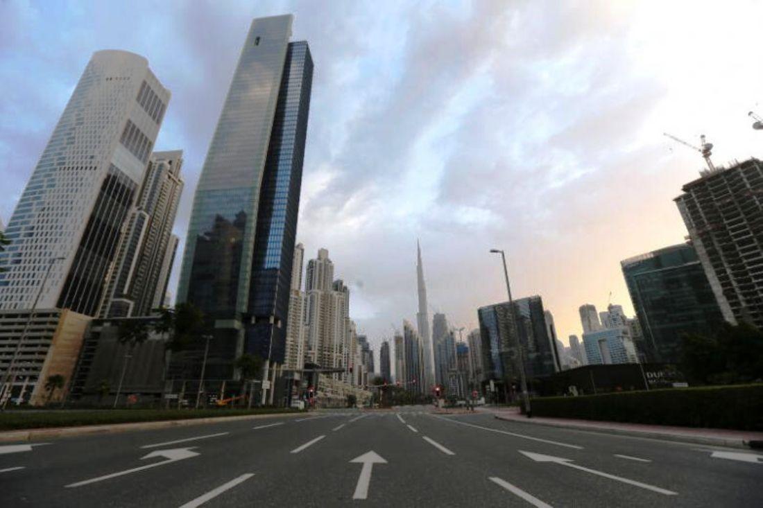 'दुबईका ७० प्रतिशत कम्पनी ६ महिनाभित्र बन्द हुन सक्छन्'