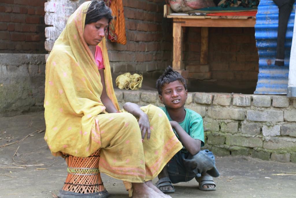 दलितको पीडा : रोगले होइन, भोकले मरिने चिन्ता भयो