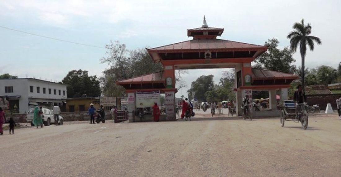 नेपाल भारत सीमानाकामा थप कडाइ
