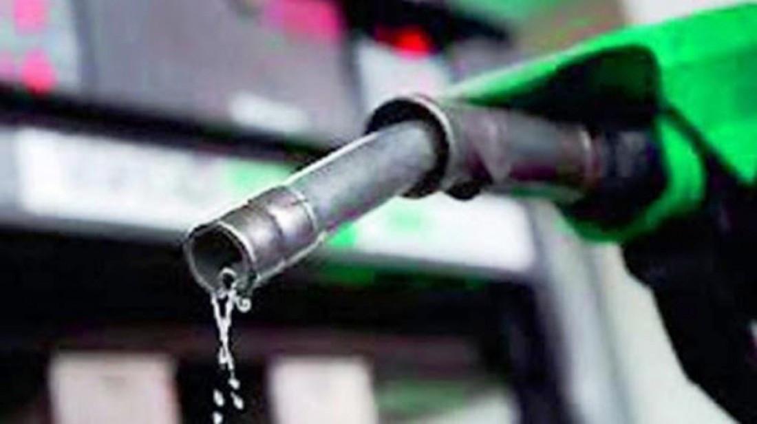फेरि बढ्यो पेट्रोलियम पदार्थको मूल्य