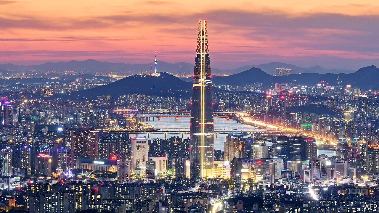 कोरोना कहरपछि दक्षिण कोरियामा २० लाखले गुमाए रोजगारी