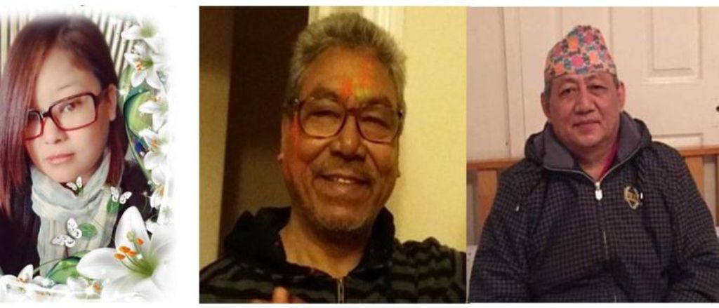 बेलायतमा थप ३ नेपालीको कोरोना संक्रमणबाट मृत्यु